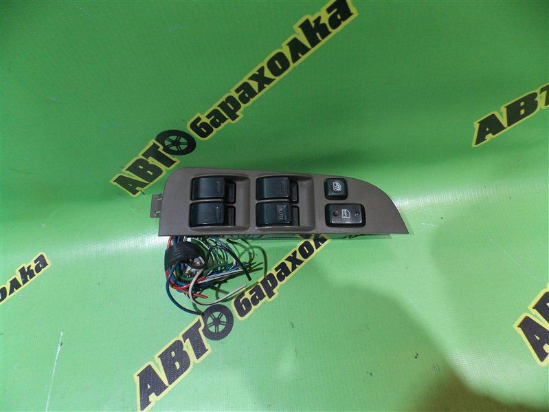 Пульт стеклоподъемника Toyota Sprinter AE110 5A-FE 1996 передний правый
