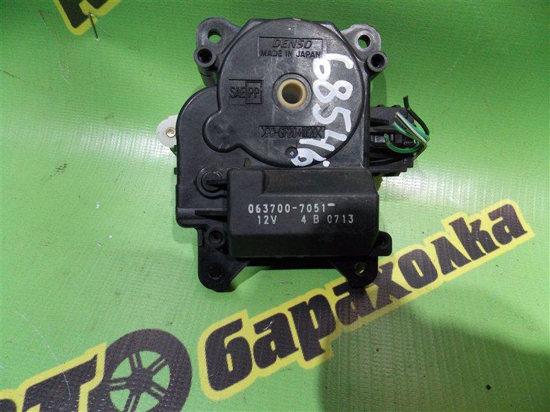 Сервопривод заслонок печки Toyota Progres JCG10 1JZ-GE 2000