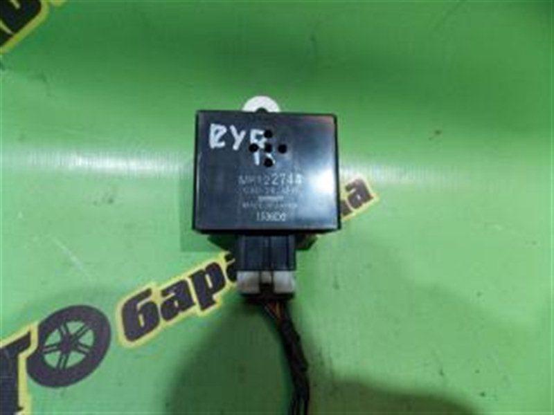 Электронный блок Mitsubishi Rvr N23W 4G63