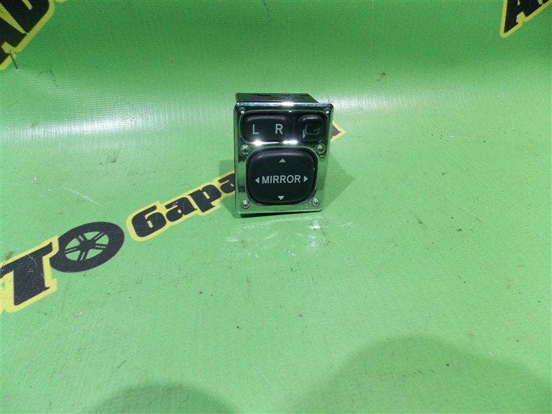 Кнопка регулировки зеркал Daihatsu Terios Kid J131G EF-DEM