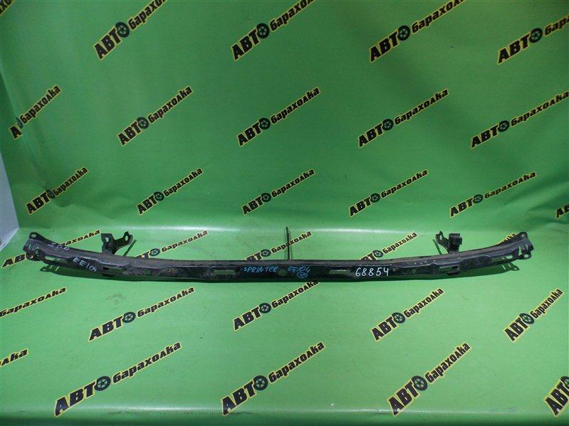 Планка под фары Toyota Sprinter EE104