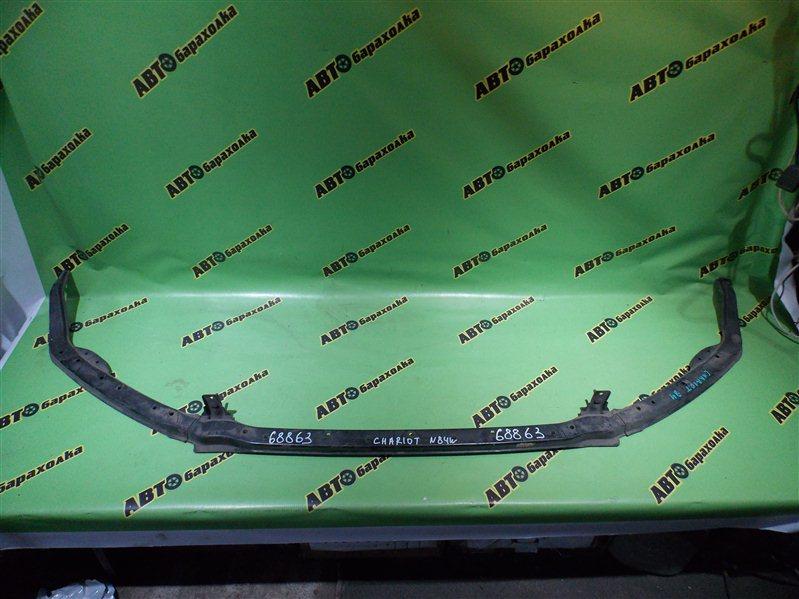Планка под фары Mitsubishi Chariot N84W