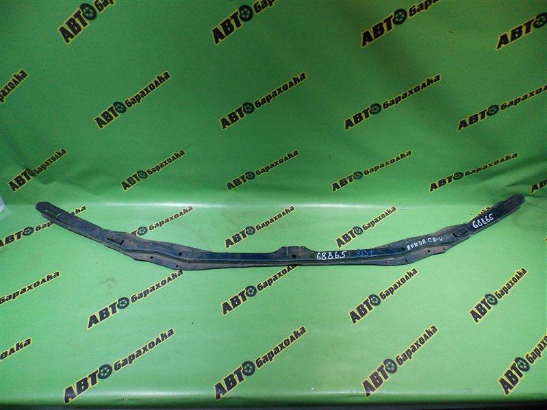 Планка под фары Honda Cr-V RD1