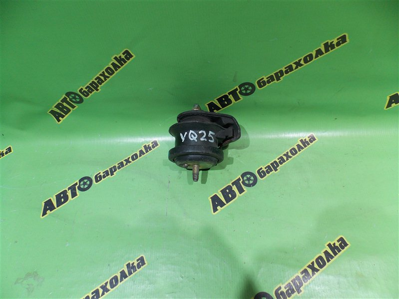 Подушка двигателя Nissan Cedric MY33 VQ25