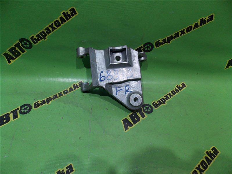 Подушка двигателя Nissan Bluebird Sylphy KG11 MR20 передняя правая