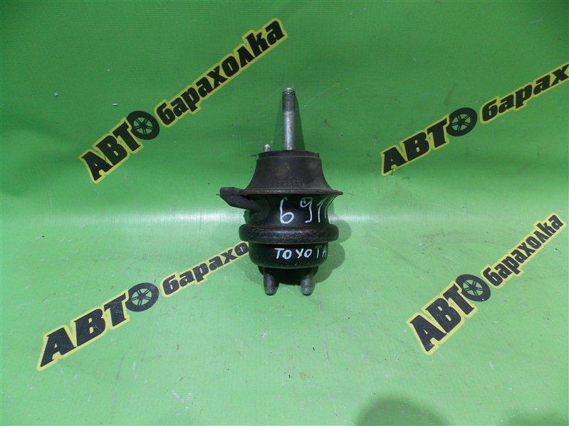 Подушка двигателя Toyota Progres JCG10 1JZ-GE