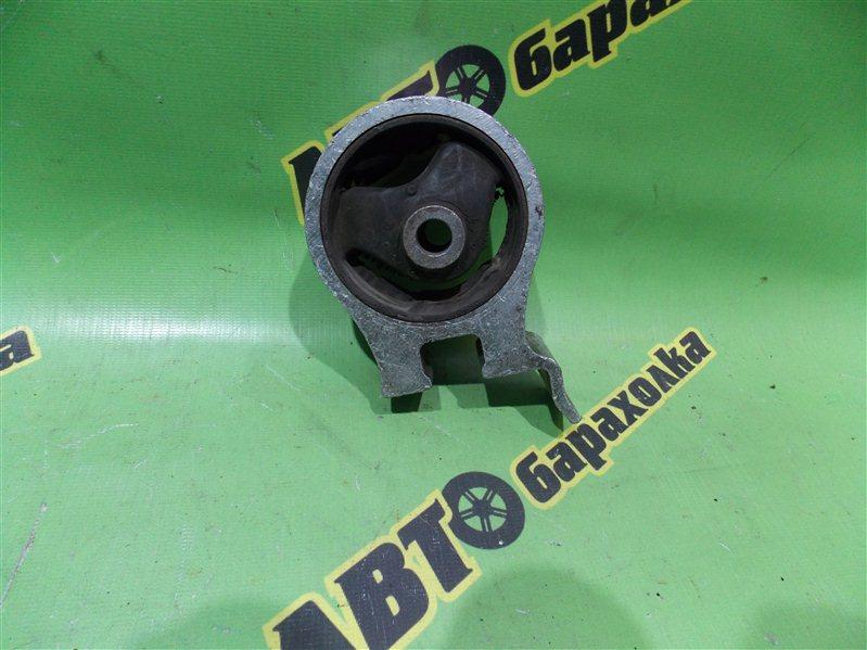 Подушка двигателя Toyota Starlet EP82 4E-FE передняя левая