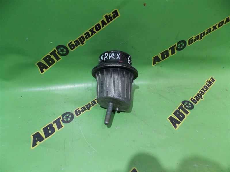 Подушка двигателя Toyota Mark X GRX120 4GRFSE передняя левая