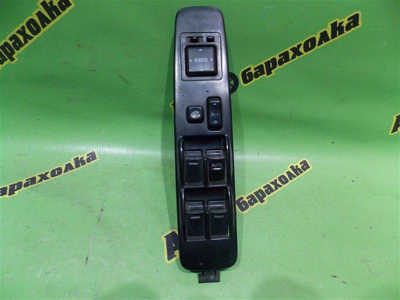 Пульт стеклоподъемника Toyota Hilux Surf KZN185 передний правый