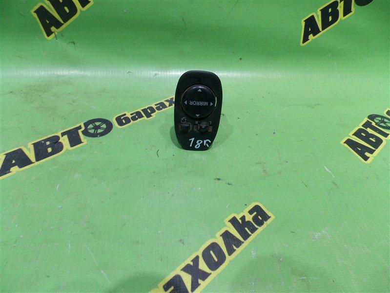 Кнопка регулировки зеркал Toyota Corona ST190