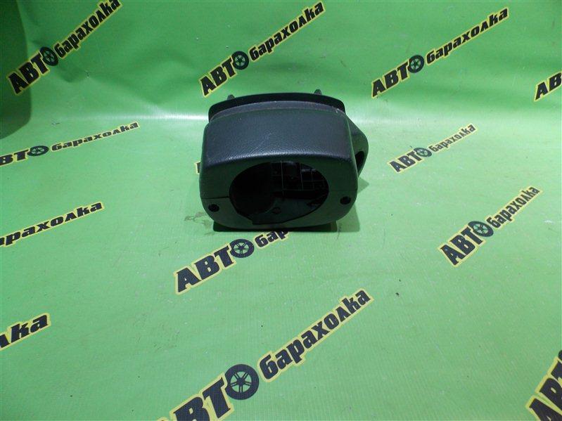 Кожух рулевой колонки Toyota Isis ZNM10 1ZZ-FE 2005