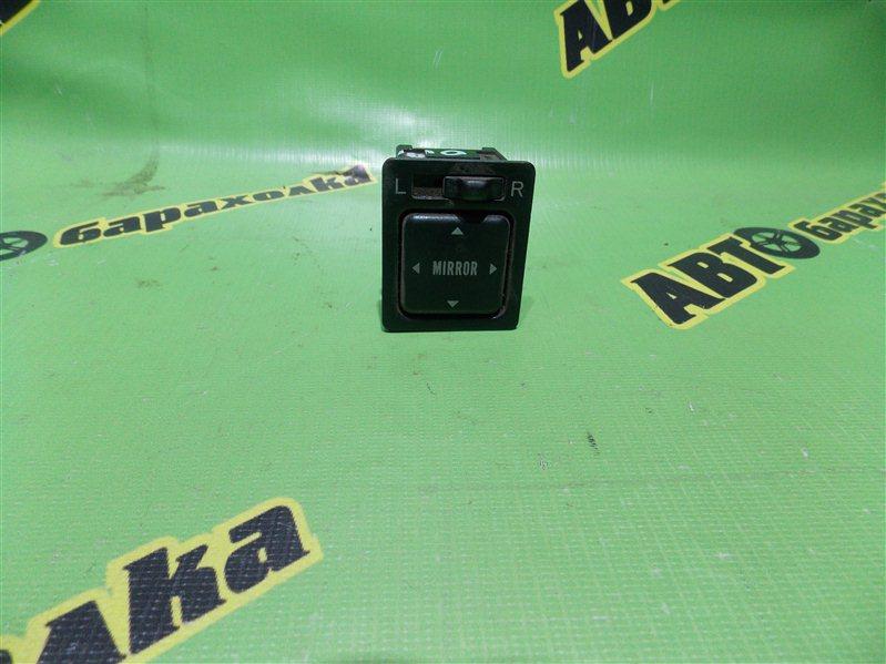 Кнопка регулировки зеркал Toyota Sprinter AE91