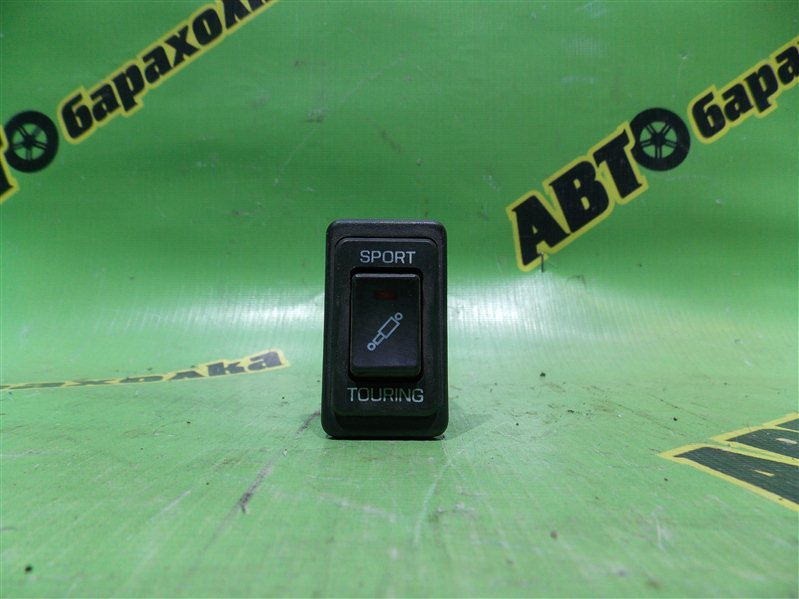 Кнопка регулировки стоек. Nissan Terrano D21