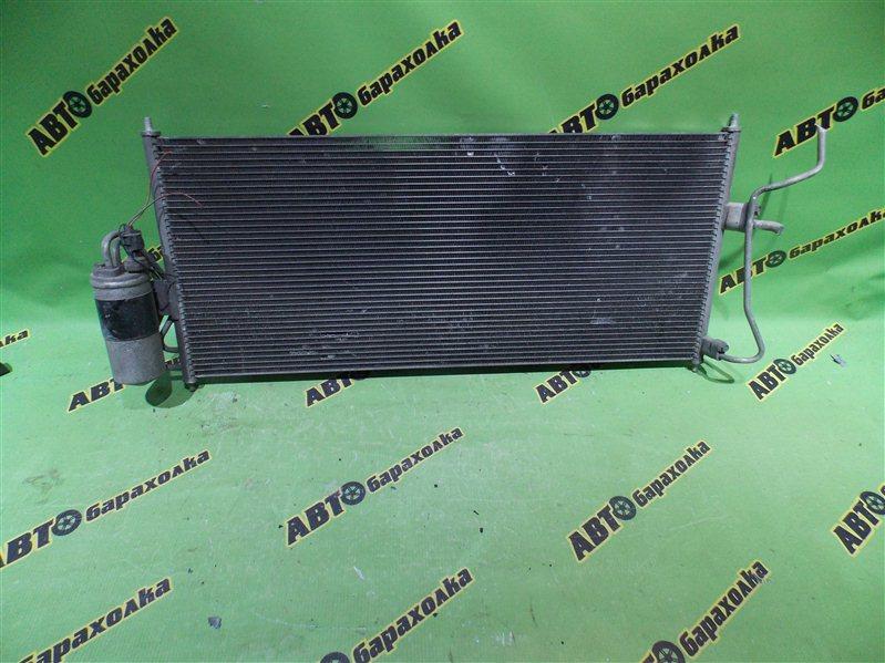 Радиатор кондиционера Mazda Familia VHNY11