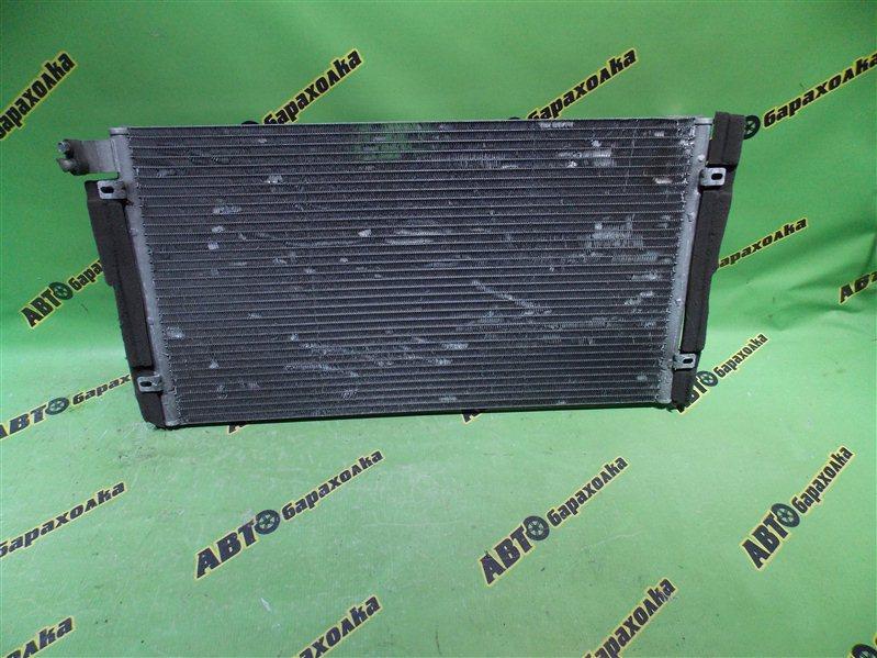 Радиатор кондиционера Nissan Cedric HY34