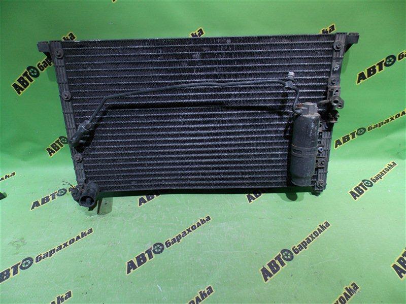 Радиатор кондиционера Toyota Cresta GX90