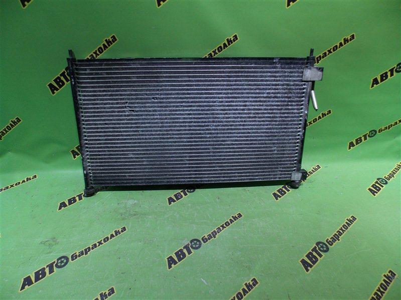 Радиатор кондиционера Honda Inspire UA4 J25A