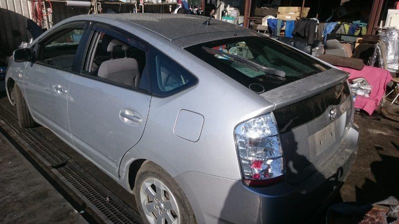 Спойлер Toyota Prius NHW20 1NZ-FXE 2007 задний