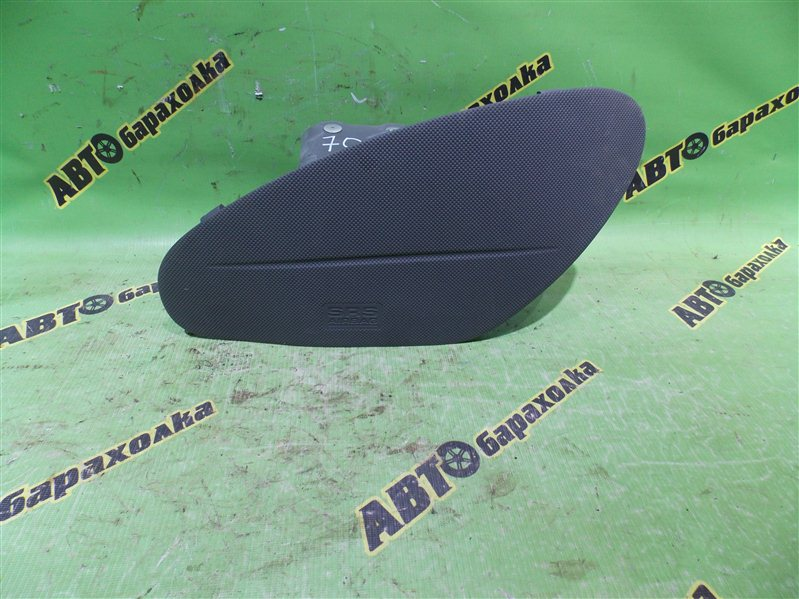Airbag пассажирский Daihatsu Yrv M201G K3-VET 2001