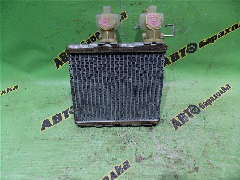 Радиатор печки Nissan March K11 CG10(DE) 1999