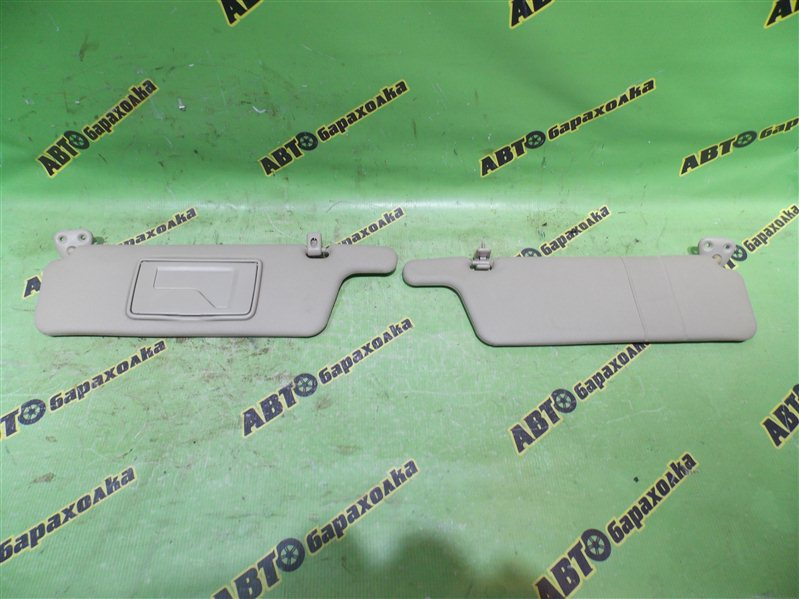 Козырек солнцезащитный Toyota Vista Ardeo SV50 3S-FSE 2000
