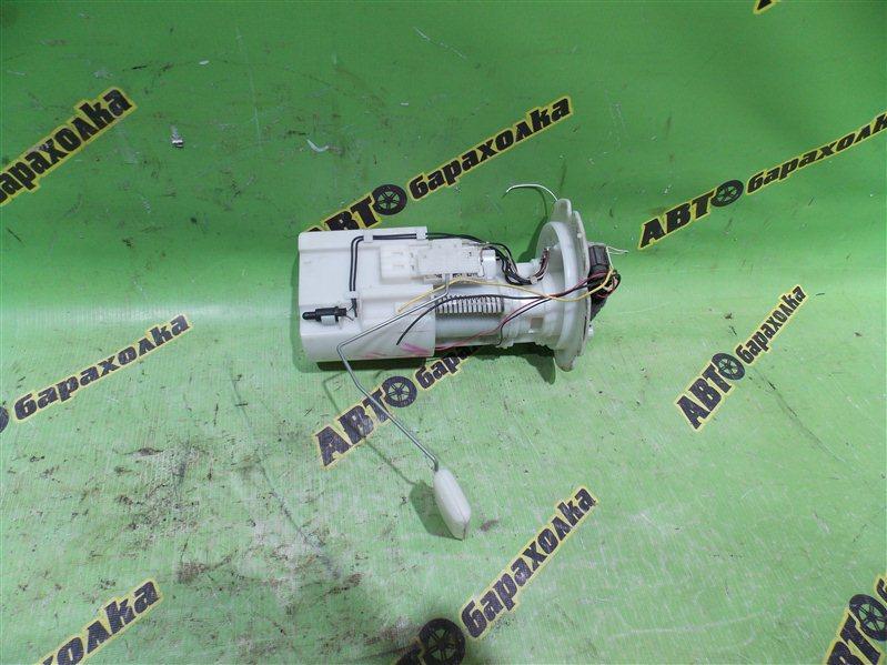 Бензонасос Nissan Skyline NV36 VQ25(HR) 2007