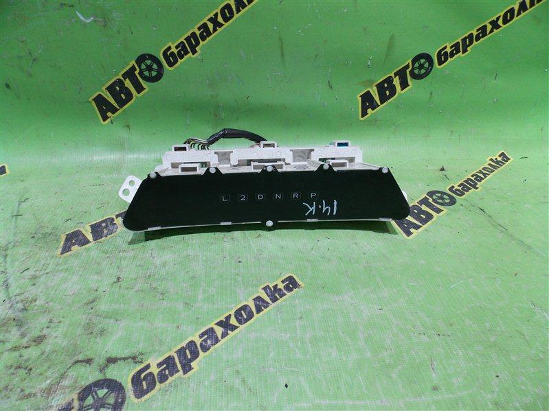 Спидометр Toyota Vista Ardeo SV50 3S-FSE 2000