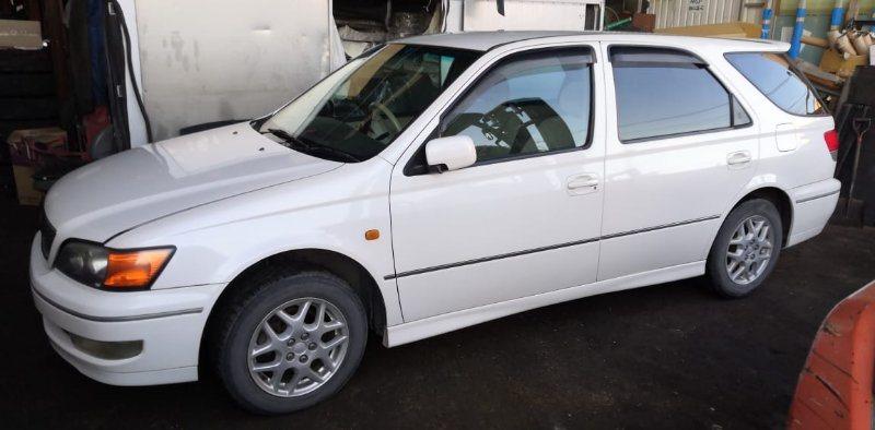 Обвес Toyota Vista Ardeo SV50 3S-FSE 2000 левый