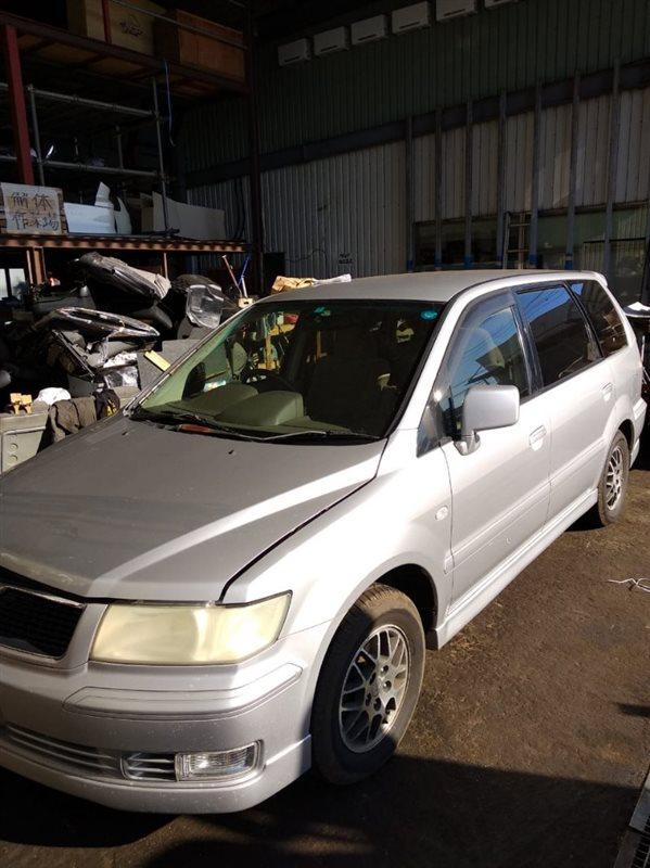 Обвес Mitsubishi Chariot Grandis N84W 4G64 2002
