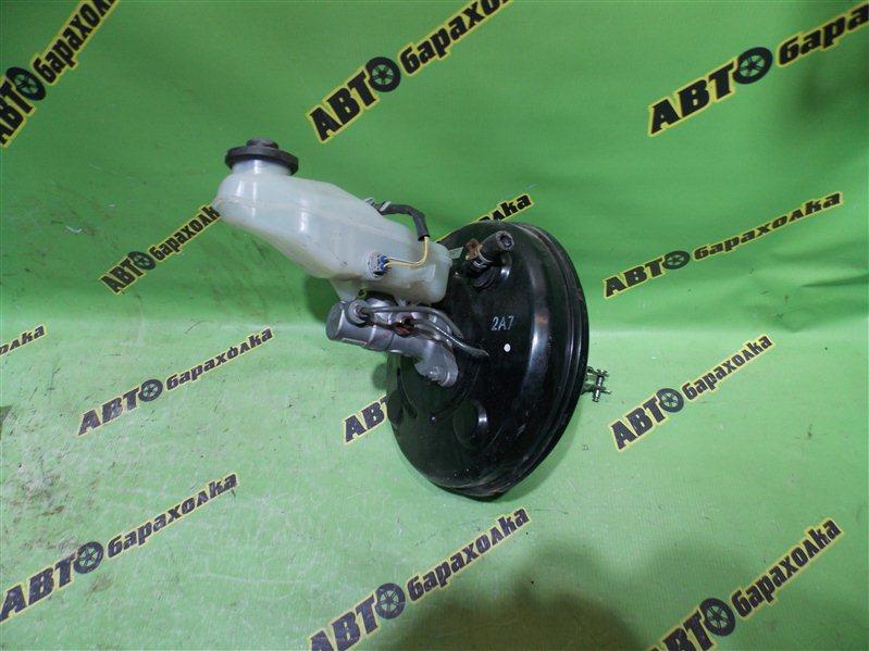 Главный тормозной цилиндр Toyota Auris NZE151 1NZ-FE 2008