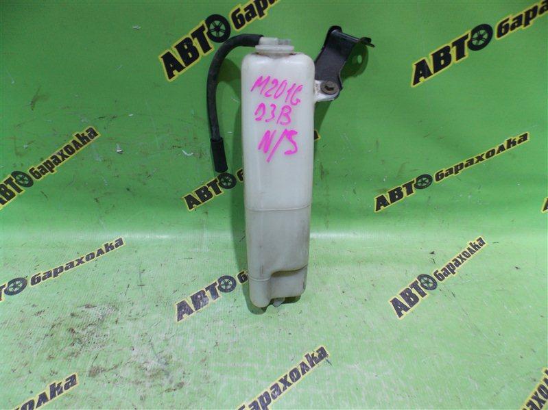 Бачок расширительный Daihatsu Yrv M201G K3-VET 2001