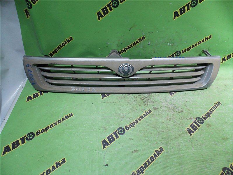 Решетка радиатора Mazda Bongo Friendee SGL5