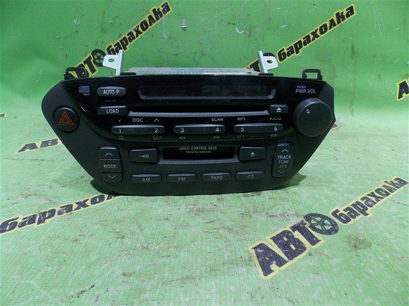 Магнитофон Toyota Vista Ardeo SV50 3S-FSE 2000