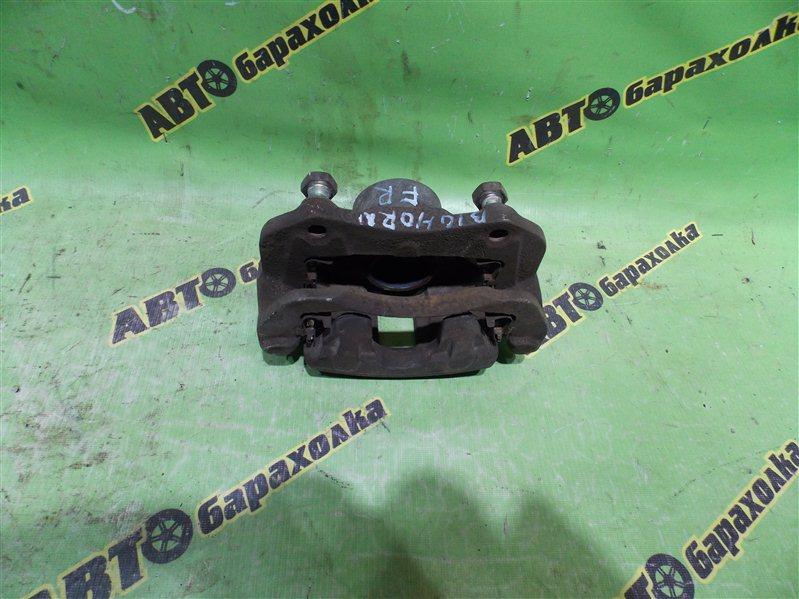 Суппорт Isuzu Bighorn UBS69 передний правый