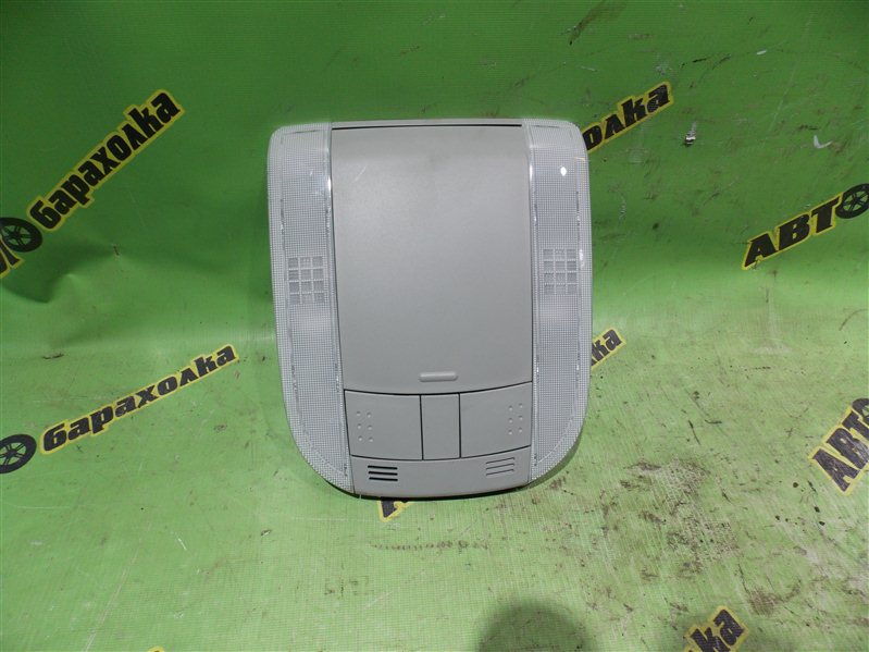 Светильник салона Toyota Auris NZE151 1NZ-FE 2008