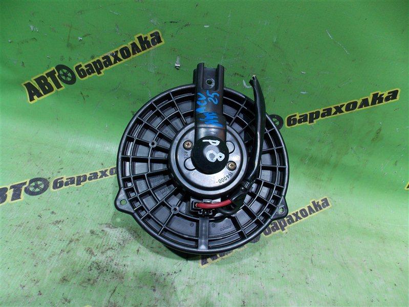 Мотор печки Toyota Kluger V ACU25 2AZ-FE 2002