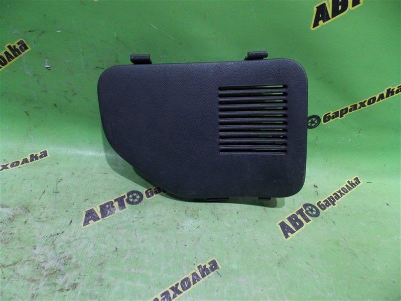 Обшивка багажника Toyota Probox NCP50 2NZ-FE 2007 задняя