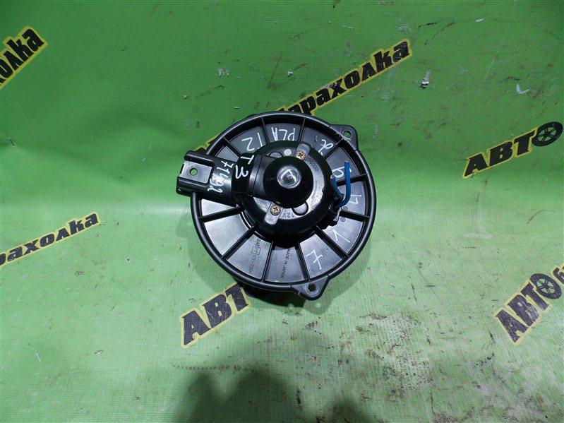Мотор печки Toyota Platz NCP16 2NZ-FE 2000