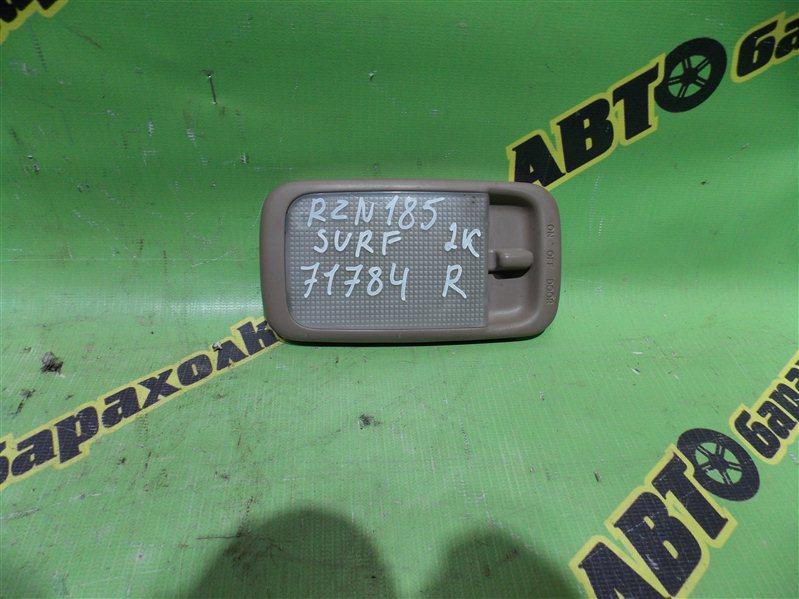Светильник салона Toyota Hilux Surf RZN185 задний
