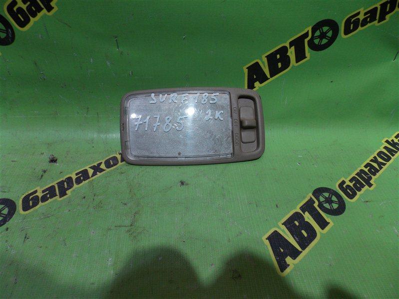 Светильник салона Toyota Hilux Surf RZN185