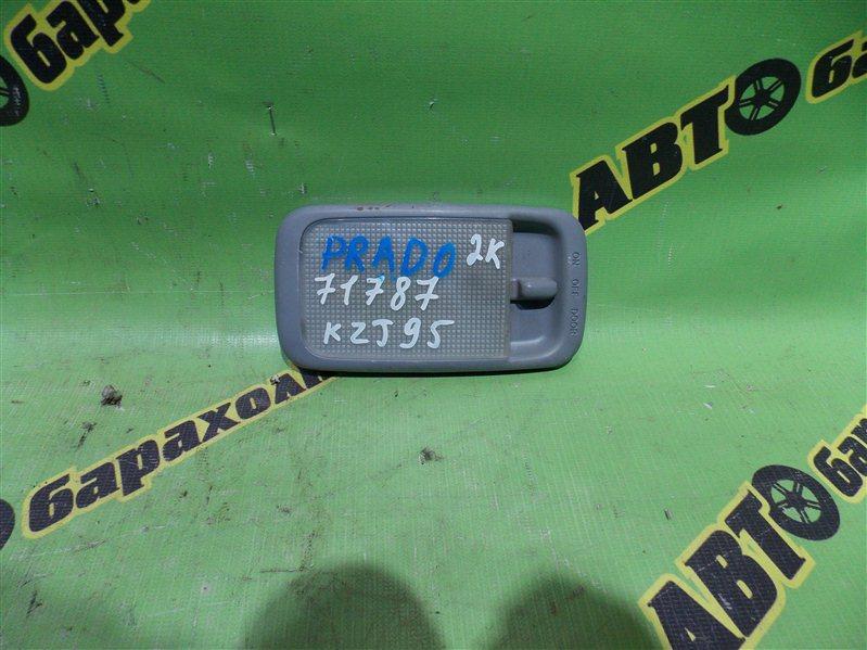 Светильник салона Toyota Land Cruiser Prado KZJ95