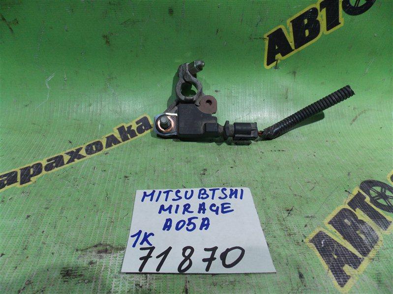 Клемма Mitsubishi Mirage A05A 3A90 2012
