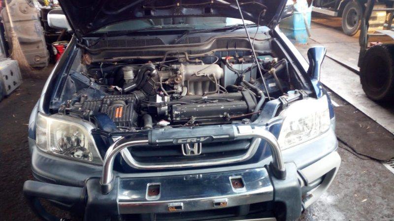Ноускат Honda Cr-V RD1 B20B 1996