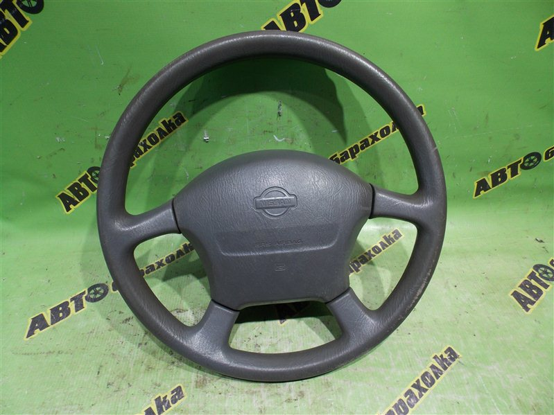 Руль с airbag Nissan March K11 CG10(DE) 1999
