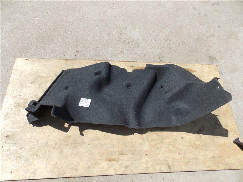 Обшивка багажника Toyota Allion ZZT240 1ZZ-FE 2006 задняя правая