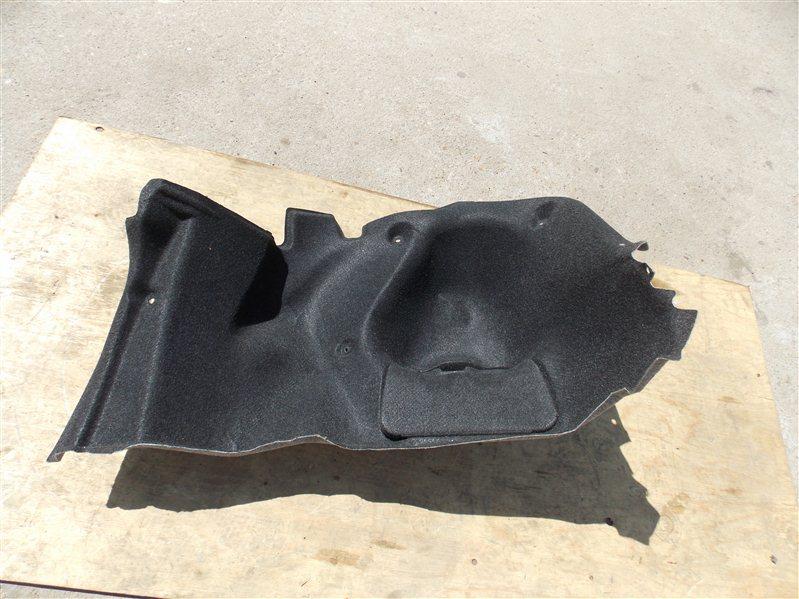 Обшивка багажника Toyota Platz NCP16 2NZ-FE 2000 задняя правая