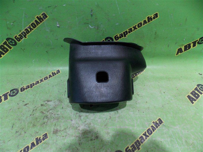 Кожух рулевой колонки Daihatsu Yrv M201G K3-VET 2001