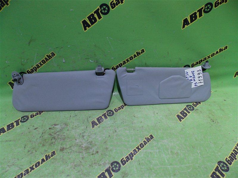 Козырек солнцезащитный Daihatsu Yrv M201G K3-VET 2001