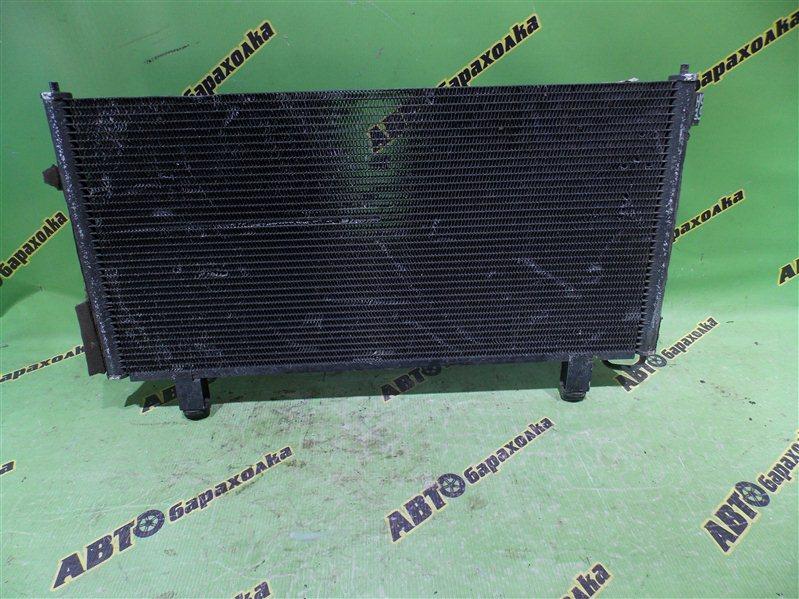 Радиатор кондиционера Nissan Laurel HC35