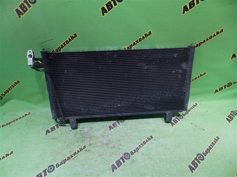 Радиатор кондиционера Nissan Skyline ER34